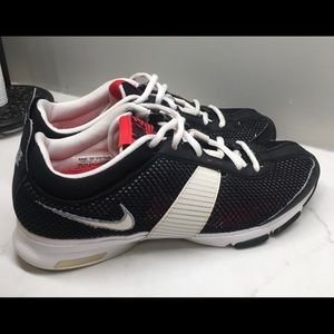 Nike Zoom midfit size 7